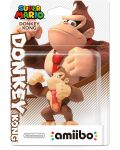 Фигура Nintendo amiibo - Donkey Kong [Super Mario] - 3t